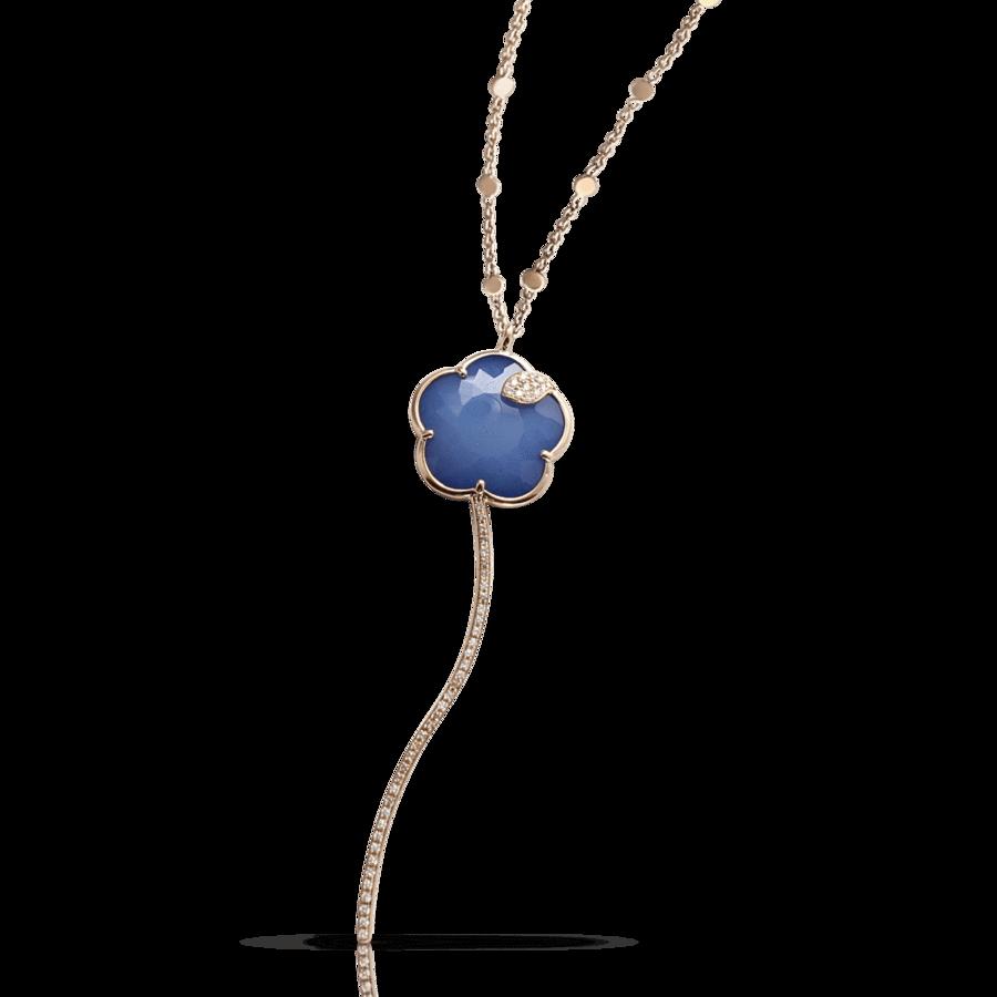 Necklaces Joli Lapis Lazuli
