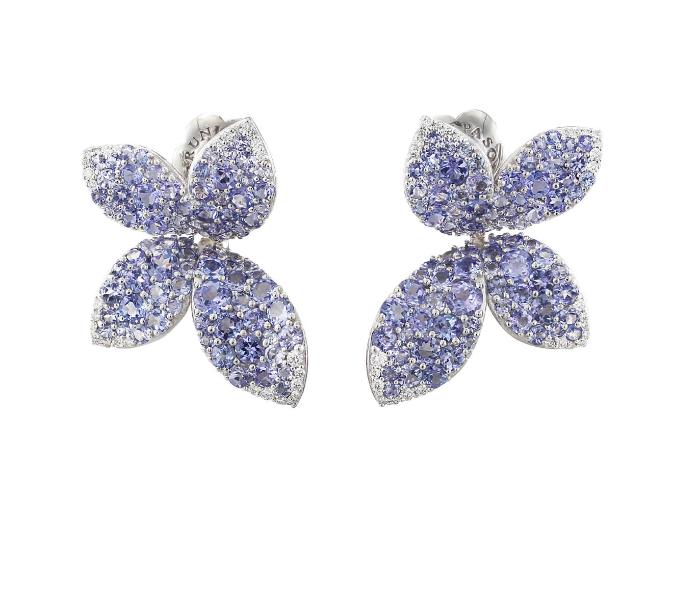 Tramonti segreti earrings