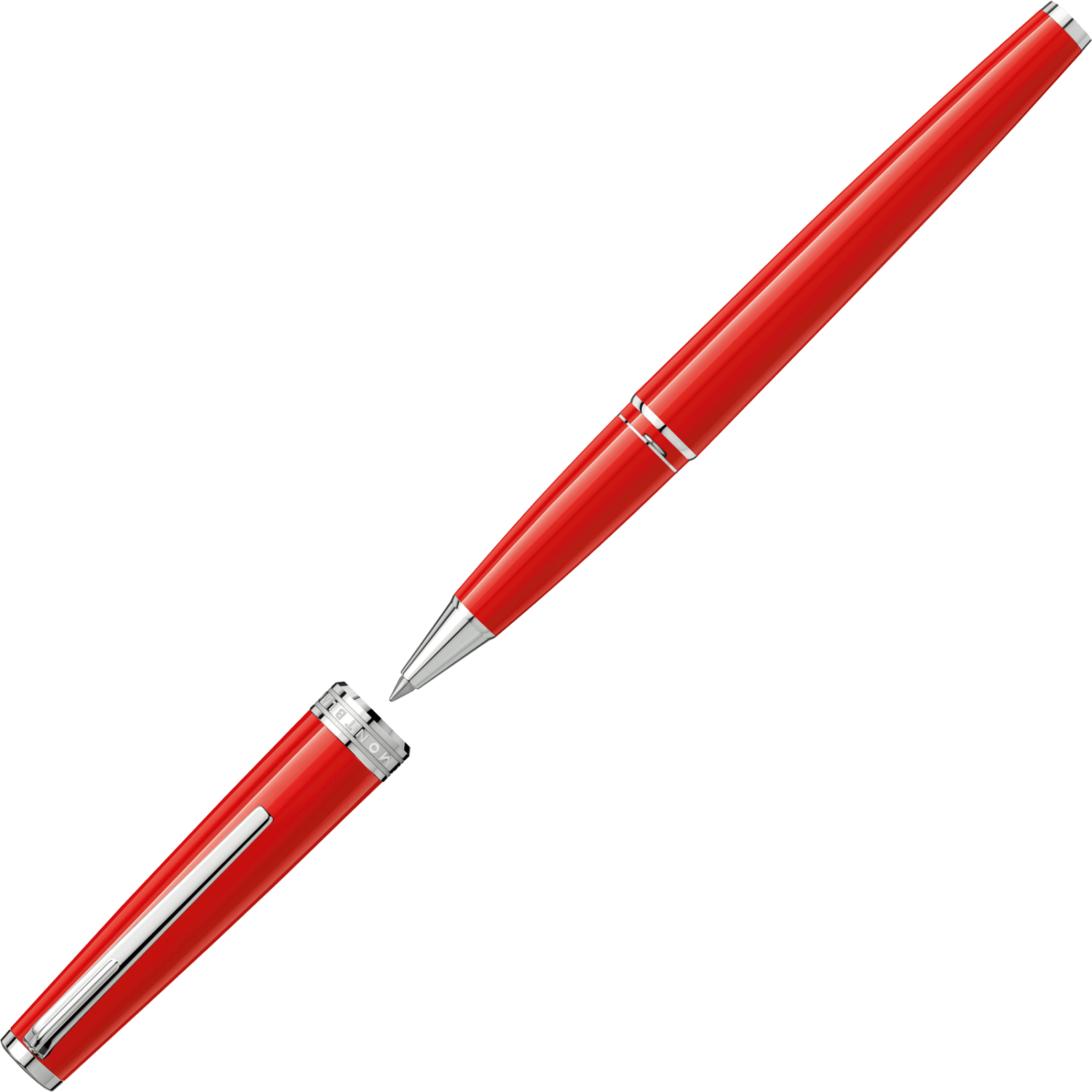Rollerball Pix red