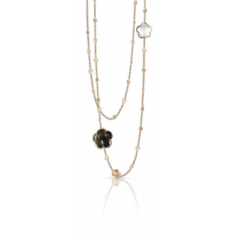 necklace bon ton