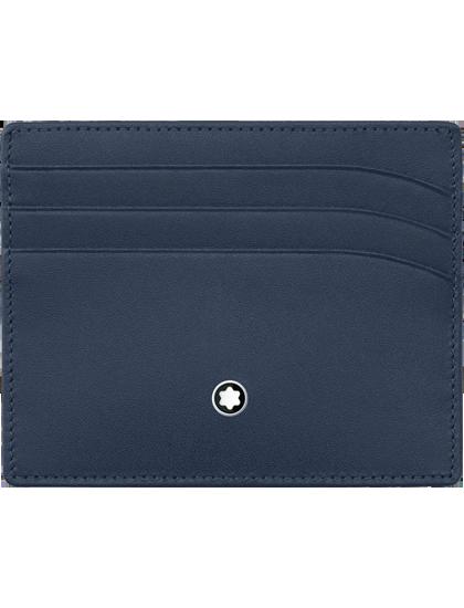 Pouzdro na kreditní karty Meisterstück