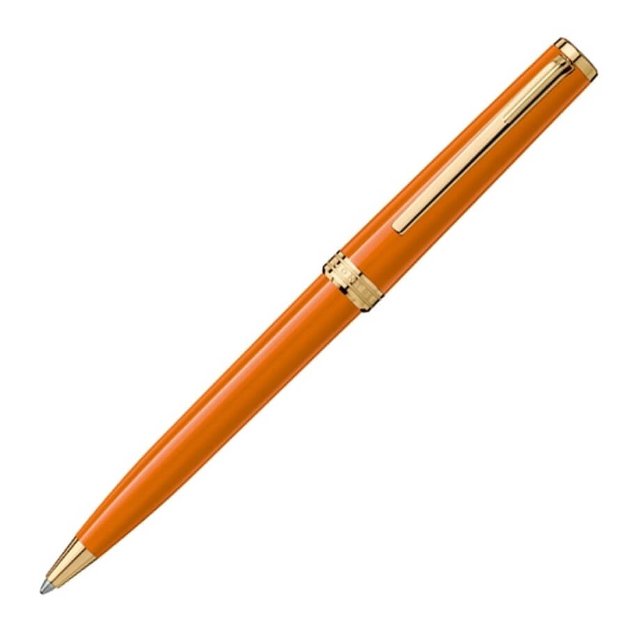 Ballpoint PIX orange