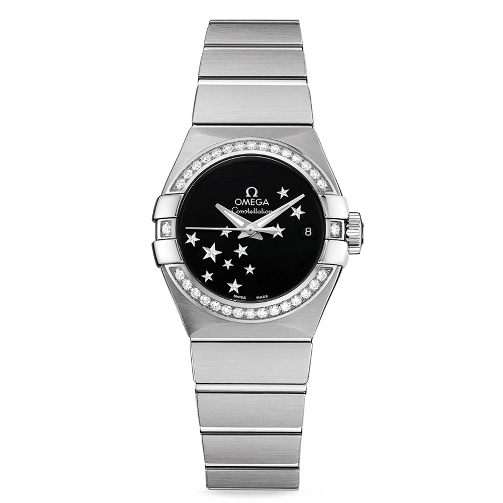CONSTELLATION OMEGA CO‑AXIAL 27 MM