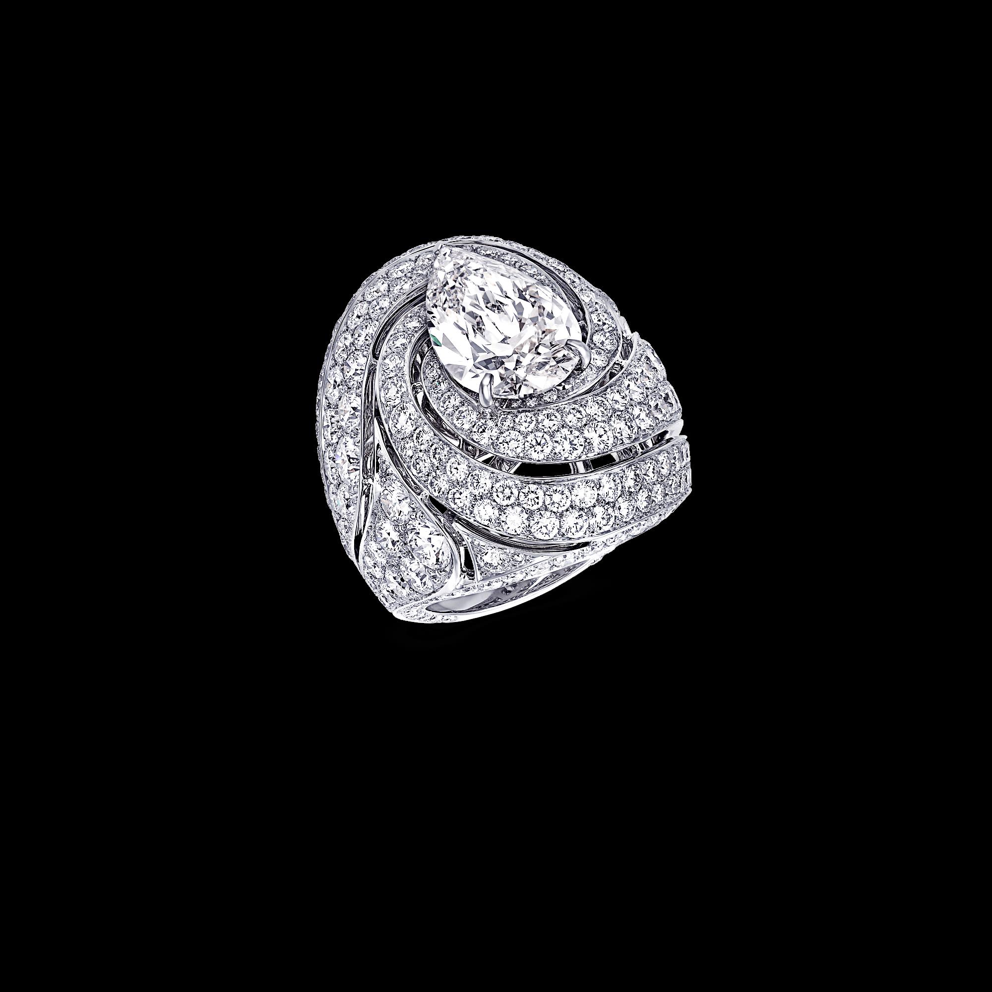 Ring Swirl