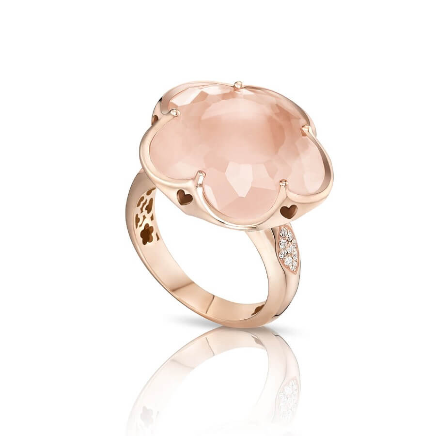 Ring BON TON 14mm