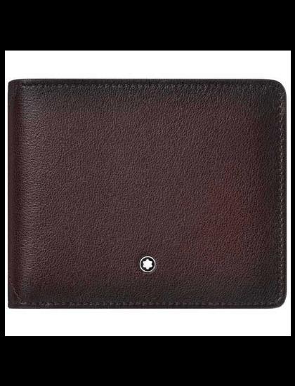 Wallet Meisterstück Sfumato Burgundy