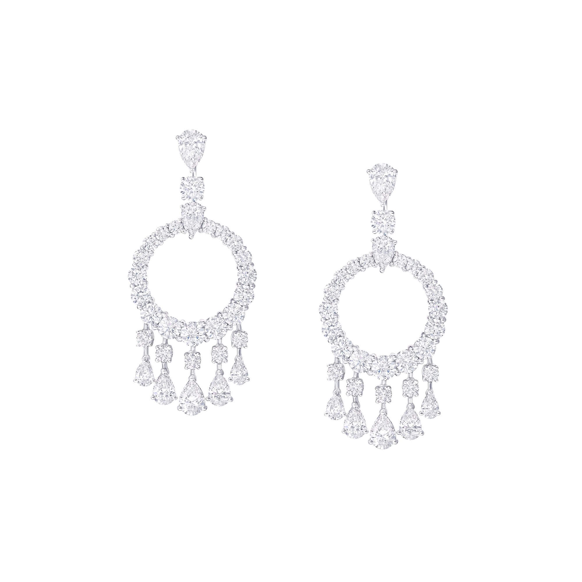 Earrings Gypsy
