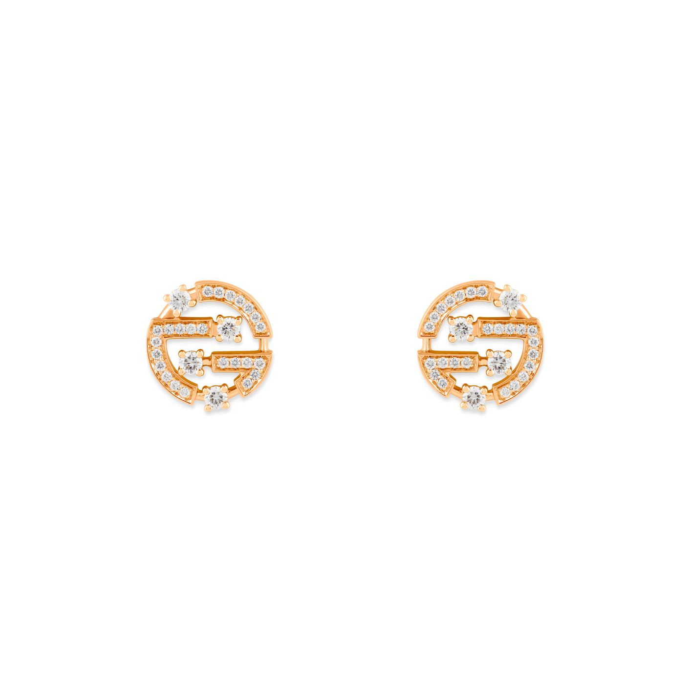 Avenues Stud Earrings