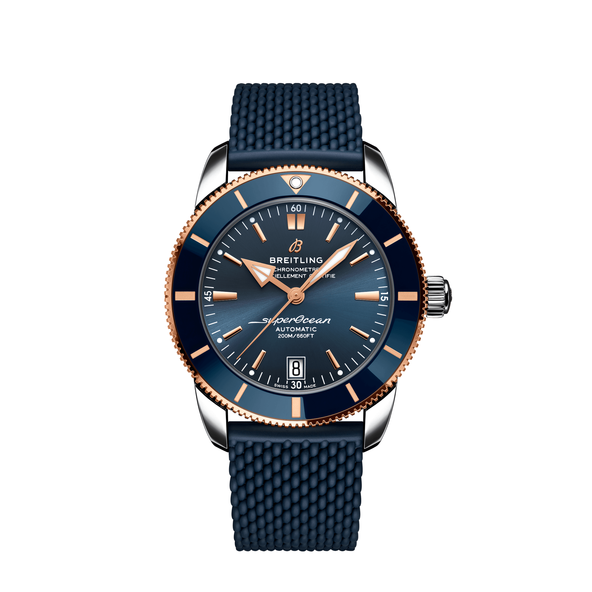 Superocean Heritage B20 automatic42