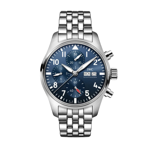 NEW PILOT'S WATCH CHRONOGRAPH 41