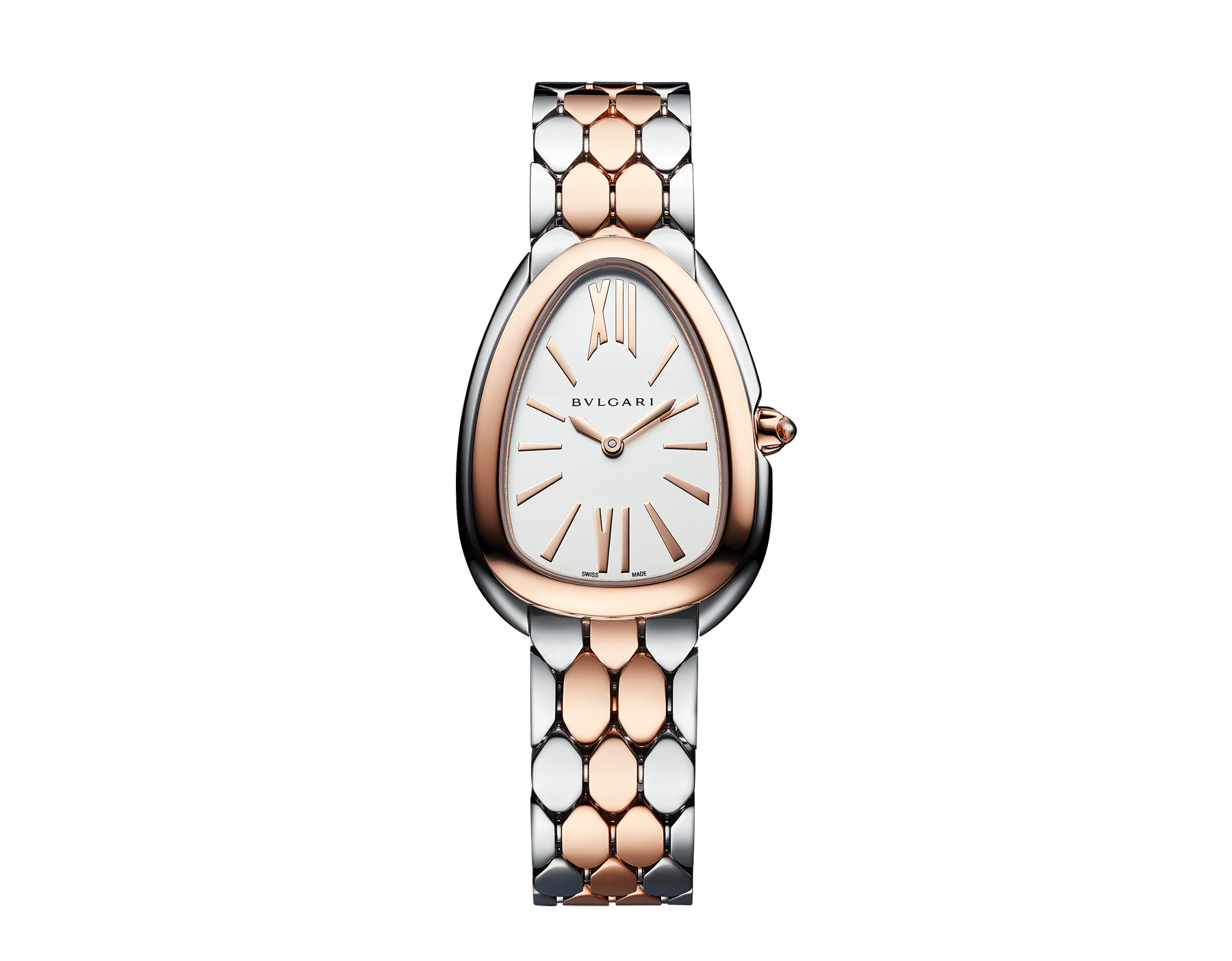 NEW SERPENTI SEDUTTORI WATCH