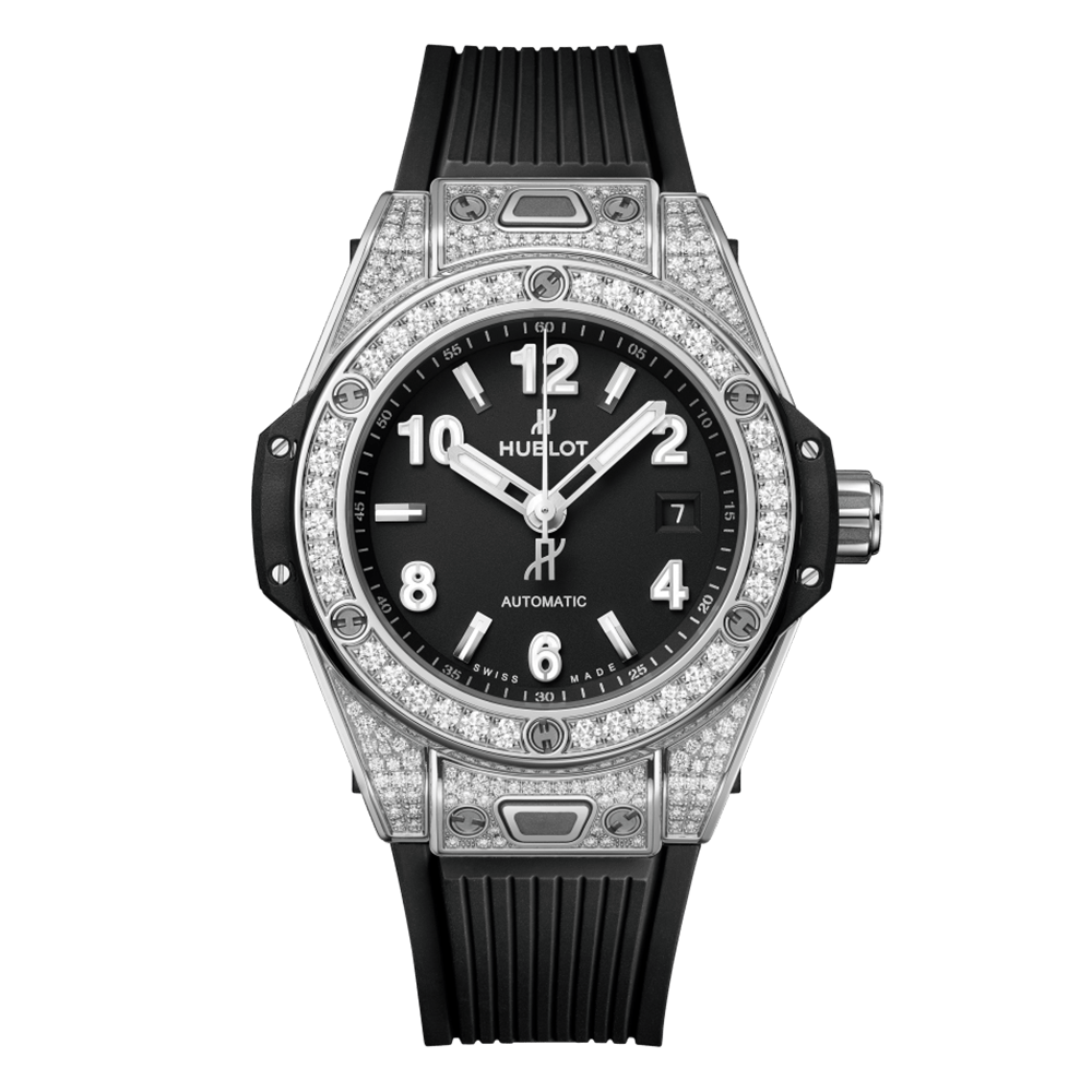 Big Bang One Click Pave 33mm