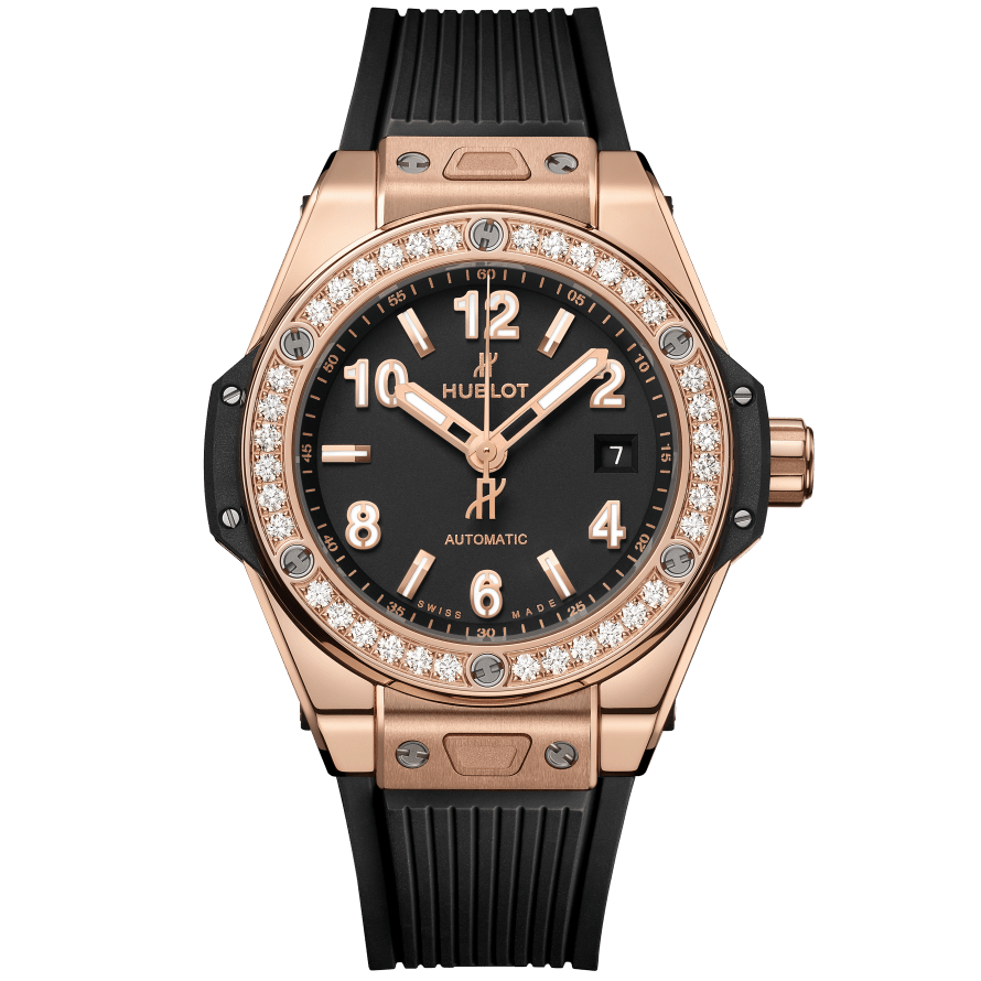 Big Bang Unico Gold 33mm