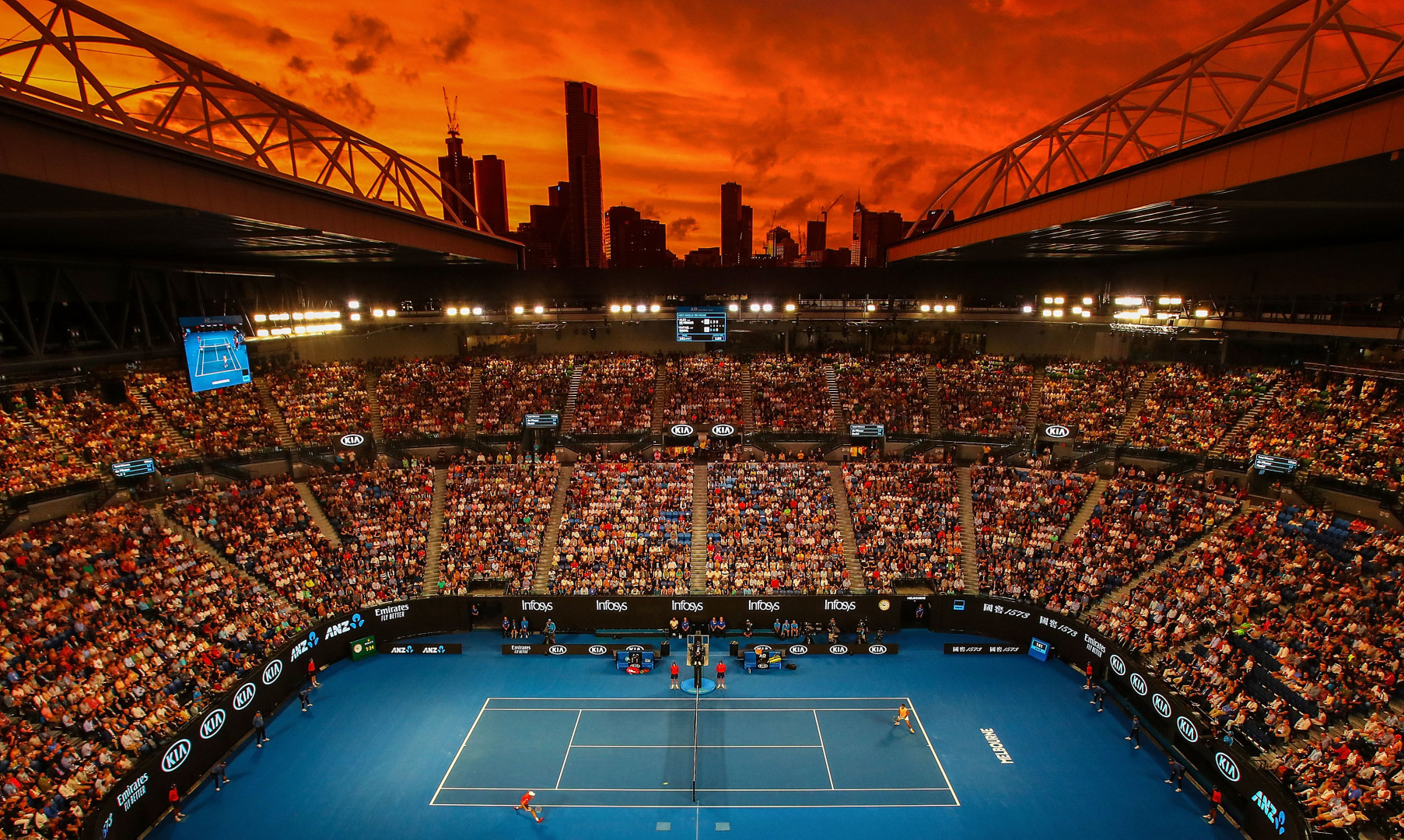 The Australian Open (optimized)