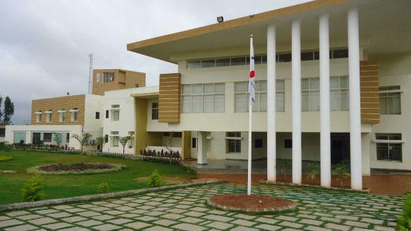 GIIS Whitefield Bangalore School Campus