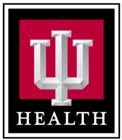 Logo: Indiana University Health