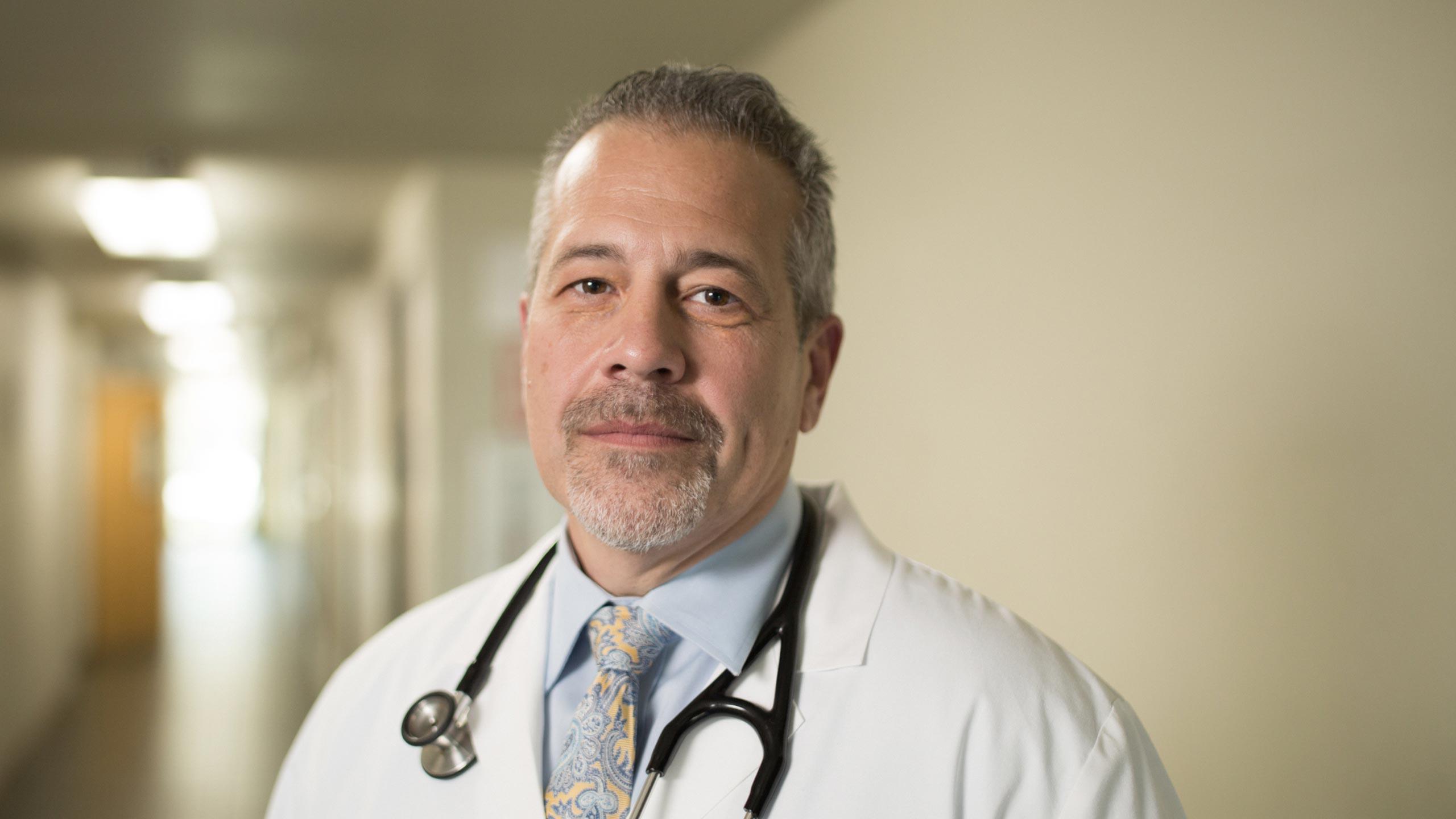 Dr. Brian Lenzkes