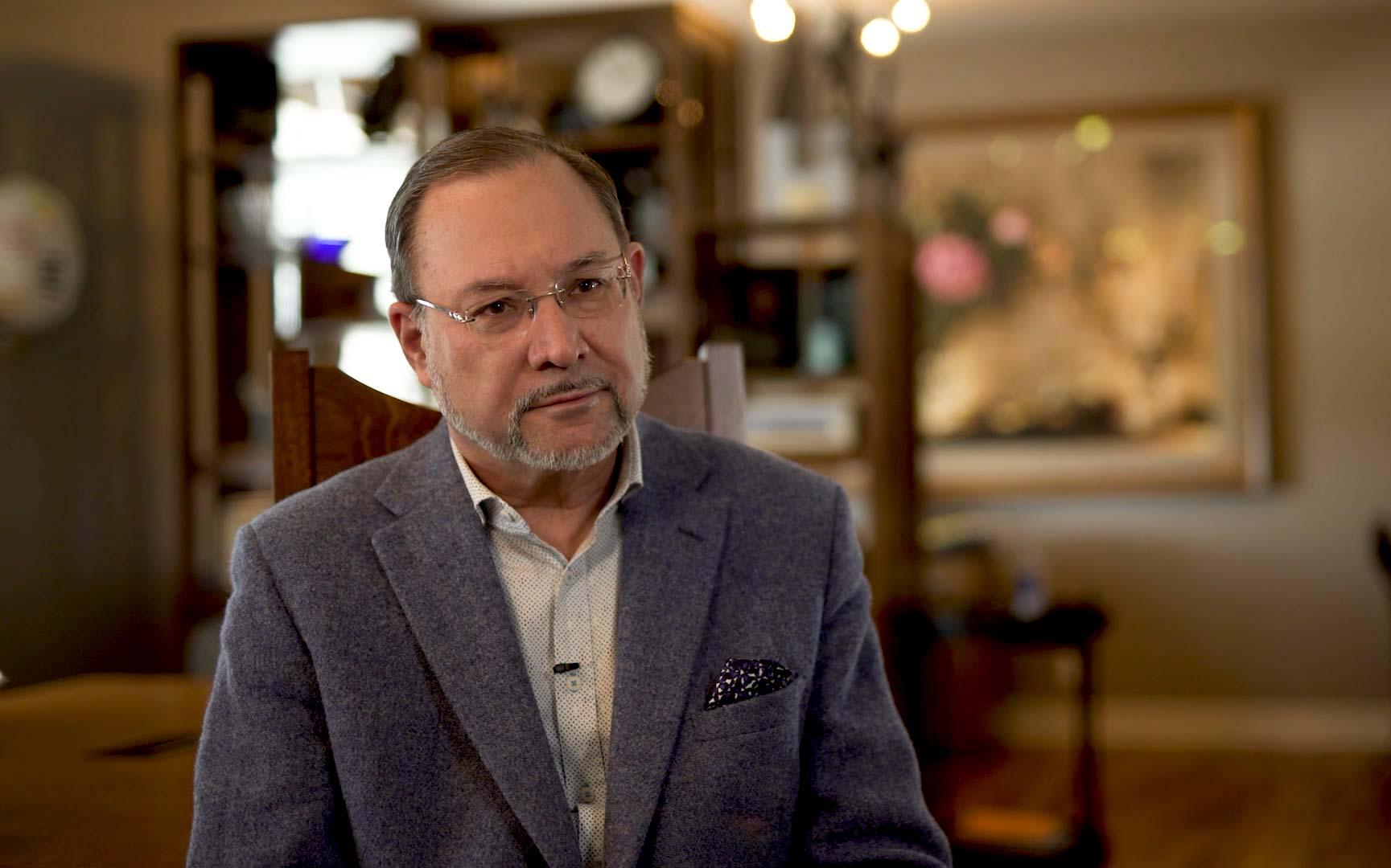 Steve Martin, Virta Advisor and Former CEO of BCBS Nebraska