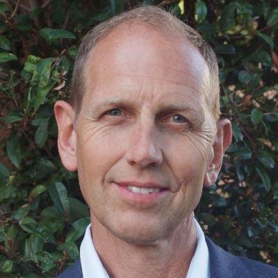 Milt Ezzard, VP of Global Benefits, Activision Blizzard