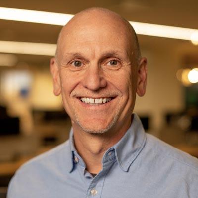 Joe Toniolo, Senior Director of Health & Welfare Plans at US Foods