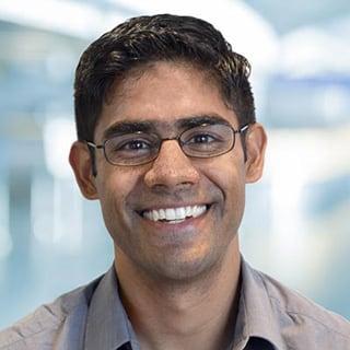 Nasir Bhanpuri, PhD