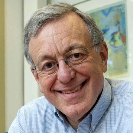 Ronald M. Krauss, MD