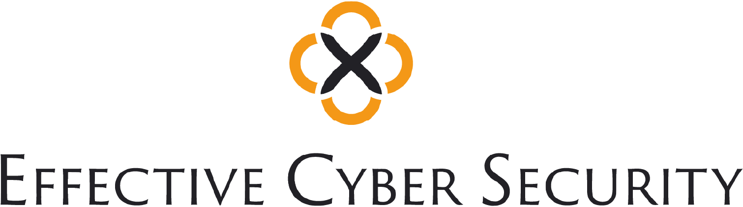Effective Cyber Security