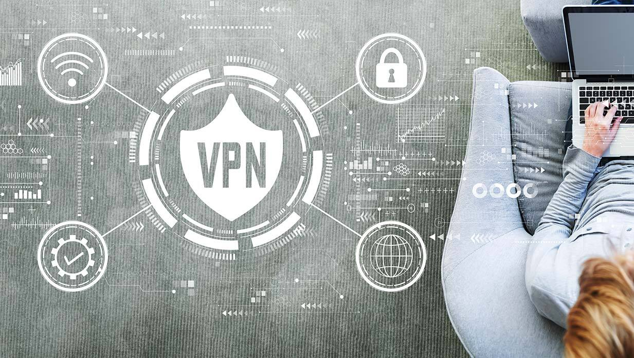 VPNs and inconvenient truths about credentials and remote access