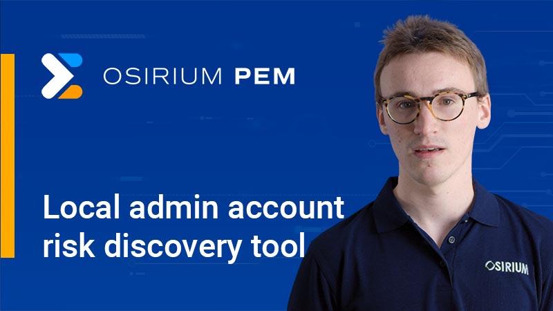 PEM Audit Tool Introduction