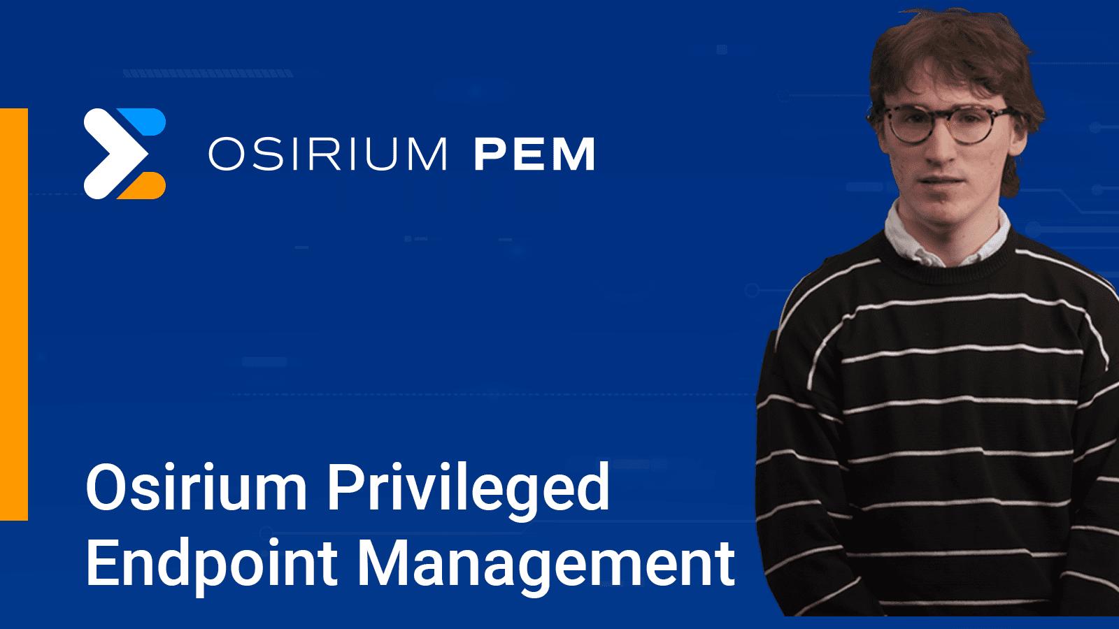 PEM Overview