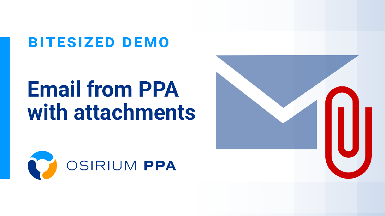 PPA Bitesize Demo - Email from PPA and playbook attachments