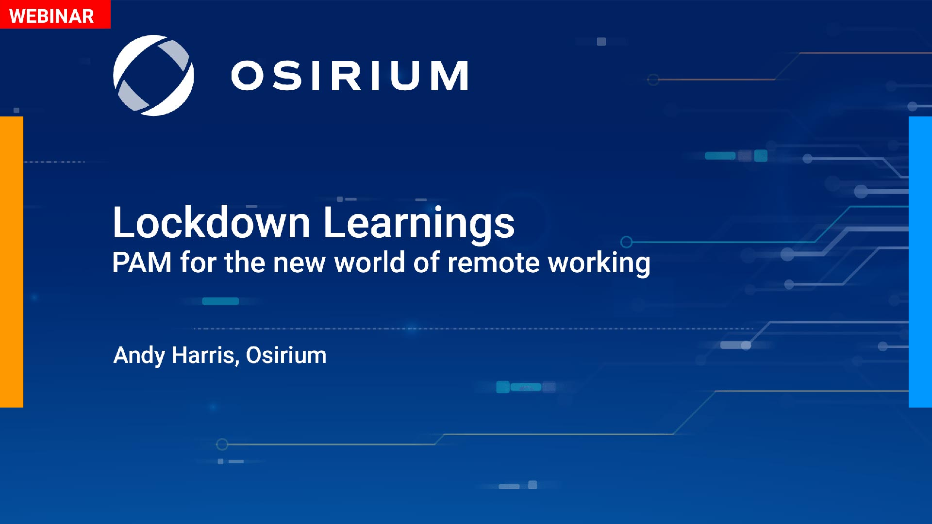 Lockdown Learnings