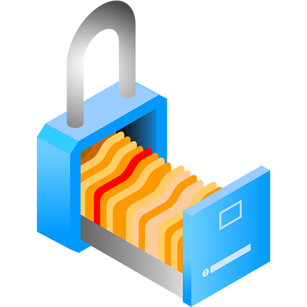 Backup protection against ransomware