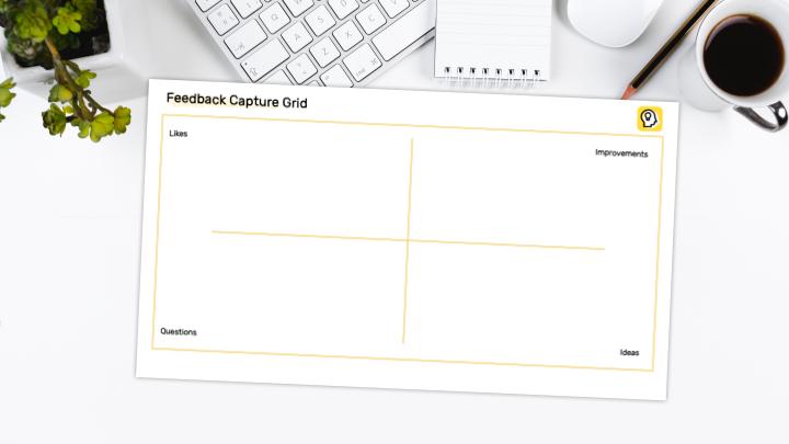 Feedback Capture Grid