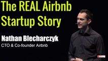 The real story about Airbnb