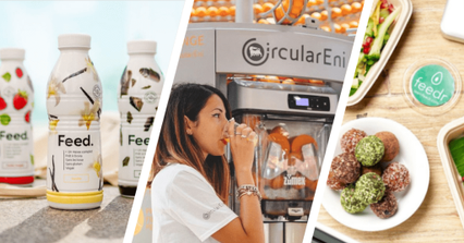 40 food innovations you should know about