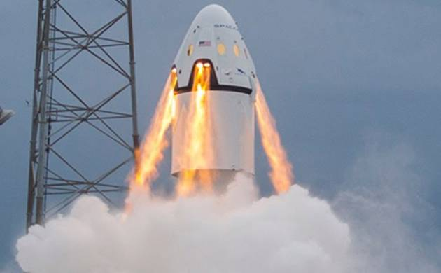 Inspiration  Innovation: What We Can Learn From SpaceXs Crew Dragon Launch