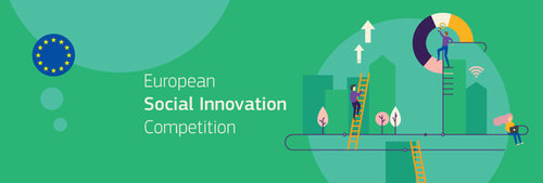 What is the European Social Innovation Competition?