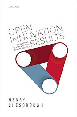 Open Innovation Results: Going Beyond the Hype and Getting Down to Business illustration