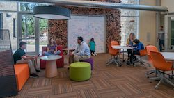 Rethinking school design for the future of learning