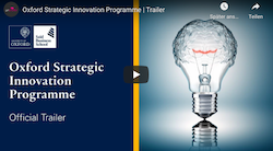 Oxford Strategic Innovation Programme
