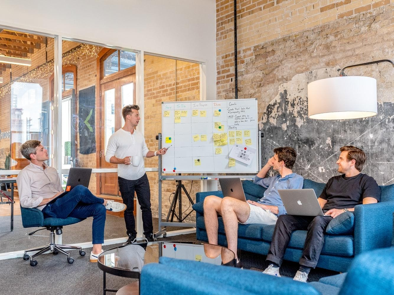 Innovation Culture: the important role of Corporate Culture in driving Innovation