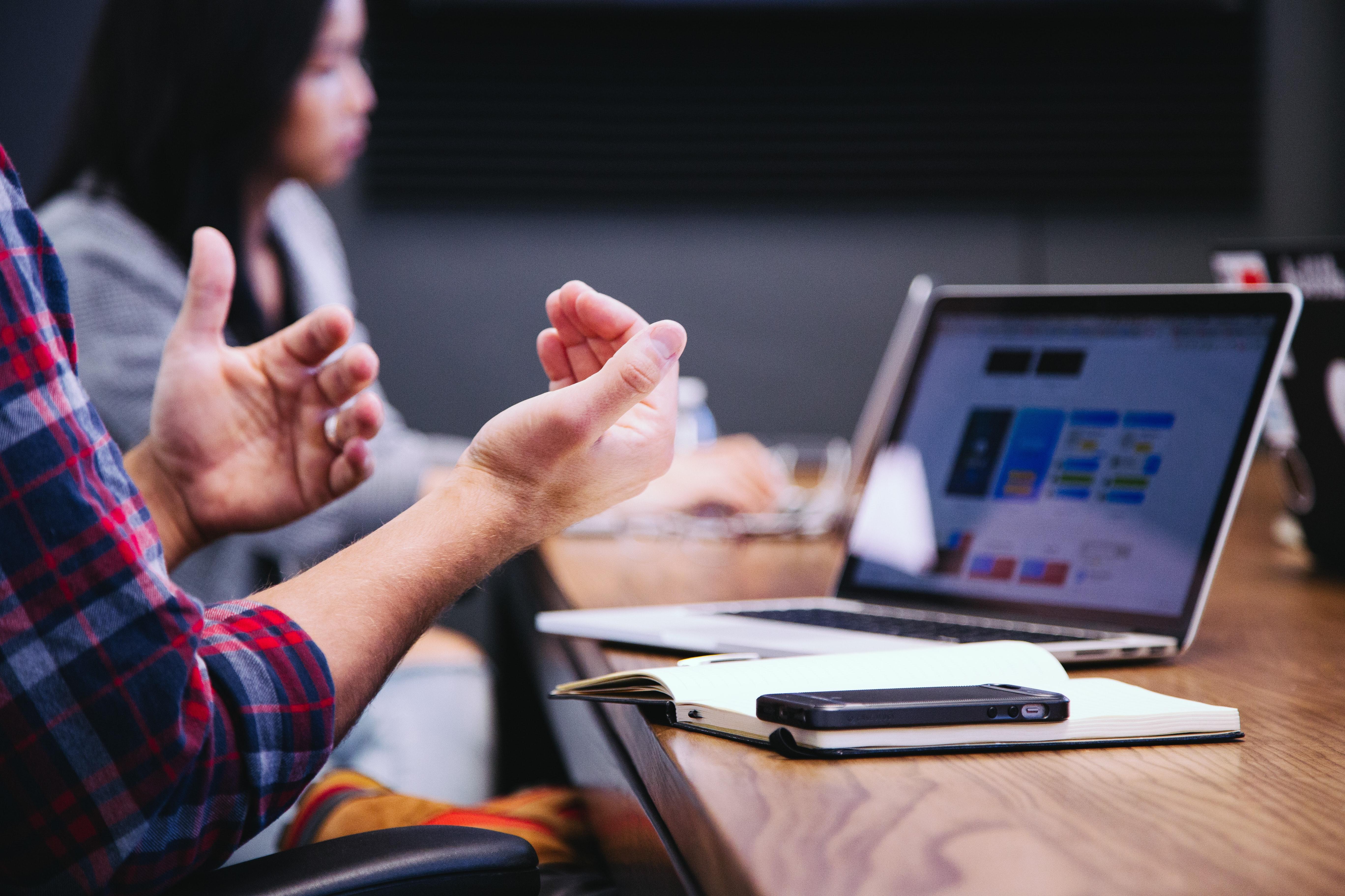 Breakthrough Innovation vs. Disruptive Innovation