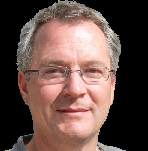 Rupert Amberson Profile Picture
