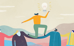 How to Foster Innovation and Creativity in the Workplace