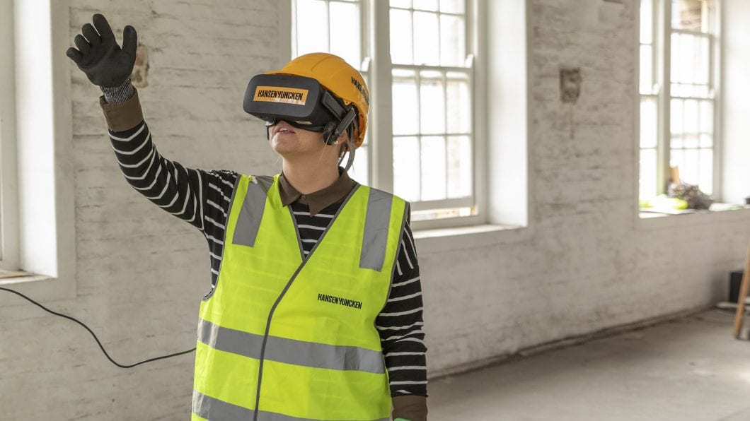 7 Innovations that Will Change Construction As We Know It