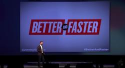 BETTER FASTER: Innovation Keynote Speaker Jeremy Gutsche's Top Speech on Innovation