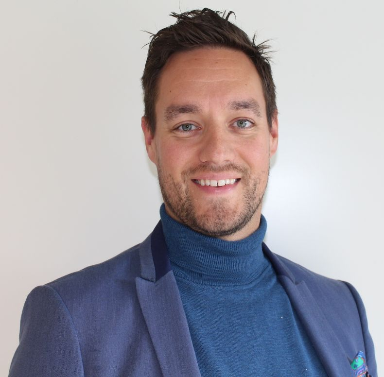 Patrick Sackner Christensen profile picture