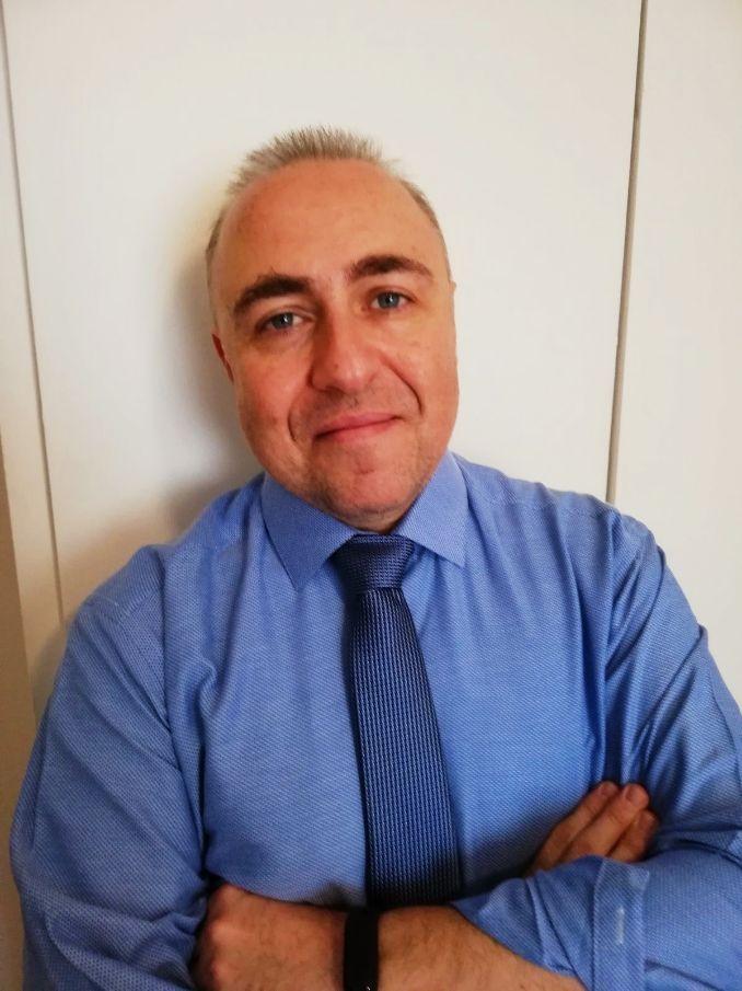 Yannis Kanoutos profile picture