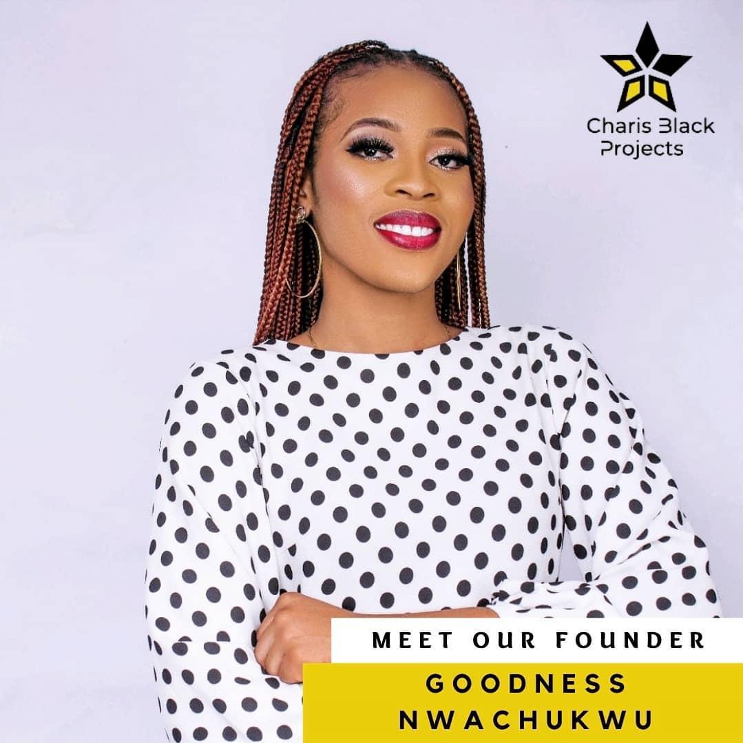 Goodness Nwachukwu profile picture